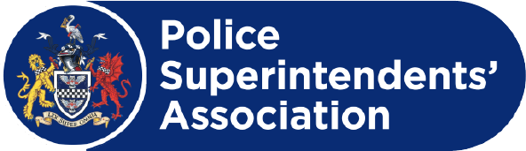 Police Superintendents Logo
